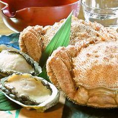 炭焼串火膳 駒鯉のおすすめポイント1