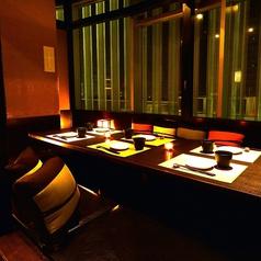 肉割烹 肉の権之助 秋葉原駅前店の雰囲気1