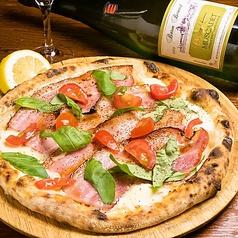 窯焼きピッツァ&ワイン 五感 2号店 池袋西口のおすすめ料理1