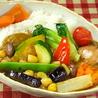 カレーと野菜 香希のおすすめポイント1