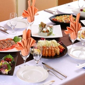新宿ワシントンホテル 新館 宴会場のおすすめ料理2
