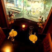 東京ヤキトリ本舗 新宿 歌舞伎町の雰囲気3