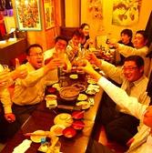 極楽酒場 いざこい 上野の雰囲気3