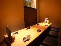 創作DINING しんの特集写真
