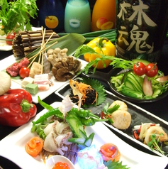 京の漁師めし海鮮居酒屋 展望閣 京都駅前店の特集写真