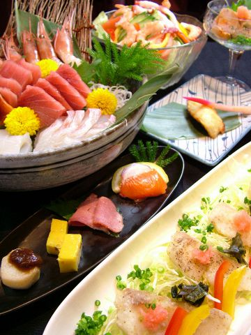 JR宇都宮駅 徒歩3分!感染対策×銘々盛◎栃木の郷土料理をご堪能頂けます!