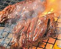 炭火はお肉の旨さUP!&和やかな雰囲気を作り出す!!