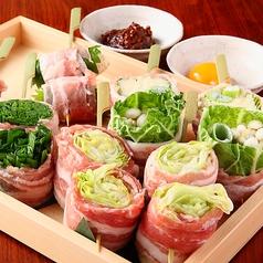 串鉄 平塚店のおすすめ料理1