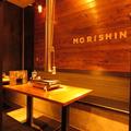 明石焼肉 もりしん MORISHIN 明石駅前店の雰囲気1