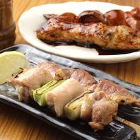 青森産津軽鶏使用◆良質で柔らかい鶏肉をご堪能下さい