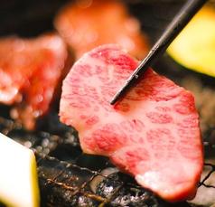 焼肉 シンセンのおすすめ料理1