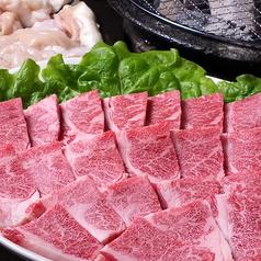 七輪焼ホルモン 典座 てんざのおすすめ料理1