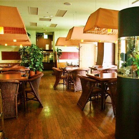 メヒコ シーフード レストラン