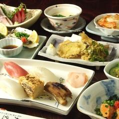 大黒鮨のおすすめ料理1