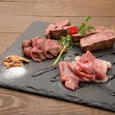 肉とビールとスパークリング 泡バール 西中島南方店のおすすめ料理1