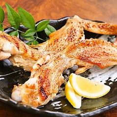 都城赤鶏 大手羽炙り焼