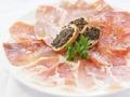 """料理メニュー写真Recommendation おすすめ!】イタリアンと言えば""""生ハム!!""""イタリア産ハムプラッター♪"""