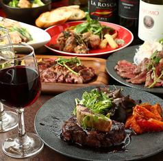 肉バル×がぶ飲みワイン ITARELIの特集写真