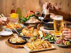 大衆酒場餃子のたっちゃん 久留米一番街店の特集写真