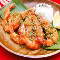 ハワイで人気のお料理が原宿で楽しめます!