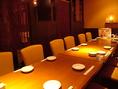 広々としたテーブルでまったりご宴会を◎気の合う仲間とワイワイ盛り上がっちゃおう!お気軽にご利用頂けるお席です。※写真はイメージ