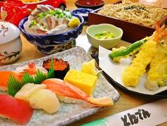 和食レストランとんでん 北38条店 の写真