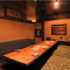 個室居酒屋 福わうち 岡山店の雰囲気1