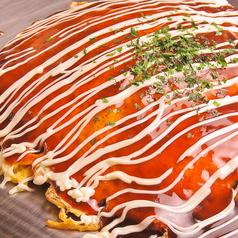 広島お好み焼きとんとんとんの特集写真