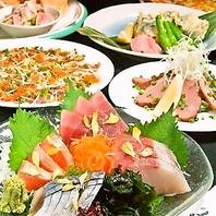 大人気ホテルレストランでご宴会[飲放付コース]3000円~