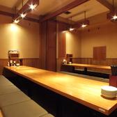 和食れすとらん 天狗 蕨店の雰囲気3