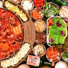 サムギョプサル専門店 彩菜 さいさいのおすすめ料理1