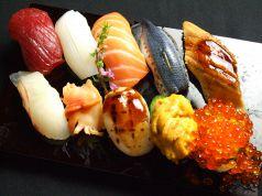 淳ちゃん 寿司の写真