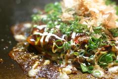 嘉ちゃん 京都鉄板焼きのおすすめ料理1