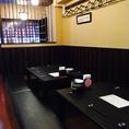 会社宴会・各種宴会なども◎広々とした個室でゆっくりとご宴会をお楽しみ頂けます!