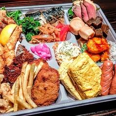 日本酒とおばんざいの京酒場 みとき MITOKIのコース写真