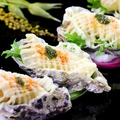 料理メニュー写真牡蠣マヨ