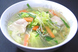 野菜たっぷりタンメン☆