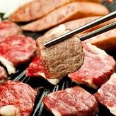 東京馬焼肉 三馬力 池袋店のおすすめ料理3
