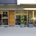 阪神本線福島駅<3番出口>より徒歩4分♪カフェのようなおしゃれな空間のサーモン専門店◆