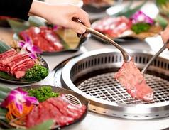 牛百 焼肉のおすすめ料理1