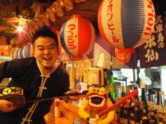 沖縄料理 シーサー Si-Sa- 健軍店の特集写真