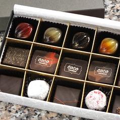 chocolaterie COCO ショコラトリー ココの写真