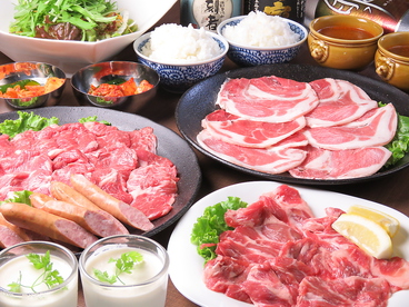 さっぽろジンギス 北の大地 高松店のおすすめ料理1