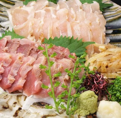 女将の温かな接客を受けられる、美味しい薩摩料理を楽しめる名店。