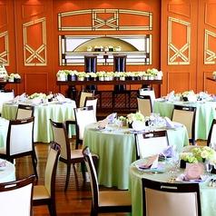 城山観光ホテル ガーデンレストラン ホルトの写真