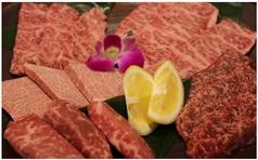 焼肉 晋州 戸畑のおすすめ料理1