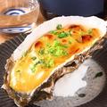 料理メニュー写真牡蠣(生・蒸し・玉味噌焼き)
