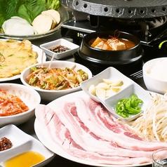 韓国焼肉 BOAT ボート 蒲田店の写真