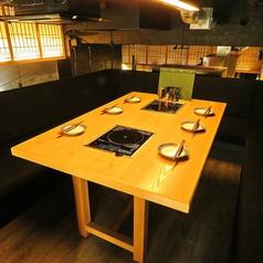 博多やさい巻き串屋 ねじけもん 恵比寿別邸の特集写真