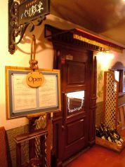 レストラン パリ彩宴